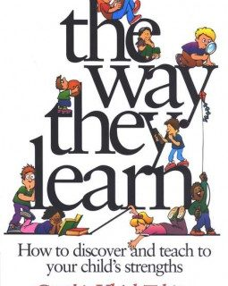 The Way They Learn by Cynthia Tobias