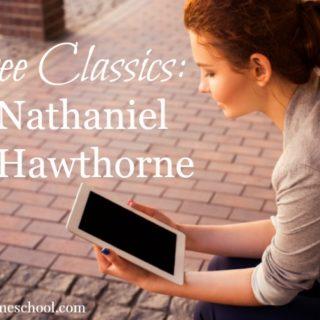 Free Classics: Nathaniel Hawthorne