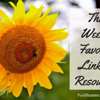 This Week's Favorite Links and Resources