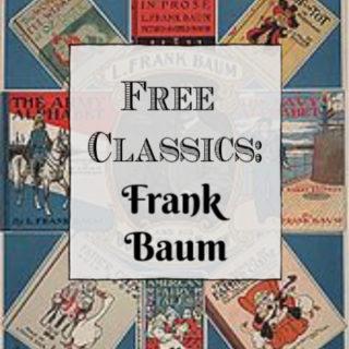 Free Classics – L. Frank Baum